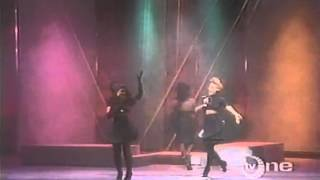 Video Madame X  Just That Type Of Girl Live 1987) download MP3, 3GP, MP4, WEBM, AVI, FLV Agustus 2017