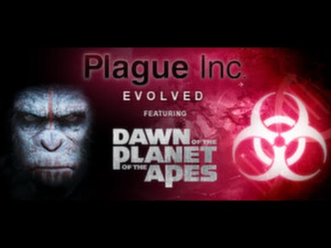 скачать plague inc evolved 1.0 трейнер