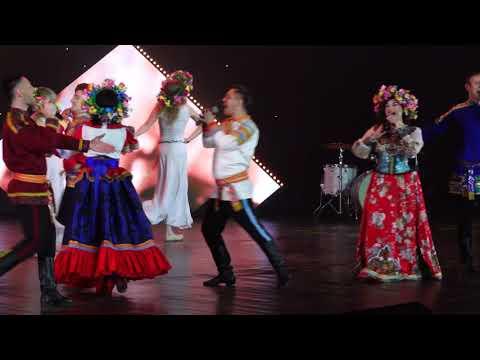 "Фестиваль ""Катюша-2019""| Артисты ЦДРА | На Ивана на Купала"