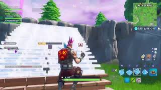 baskethoop987's Live live fortnite lets get some kills