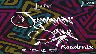 """Lyrikal - Jammin Sake (Official Road Mix) """"2017 Soca"""" (Trinidad)"""