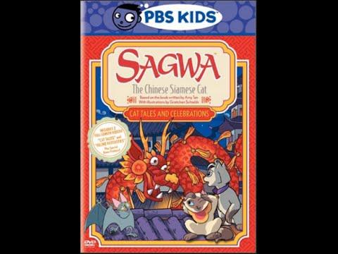 Sagwa: Cat Tales & Celebrations (2003)