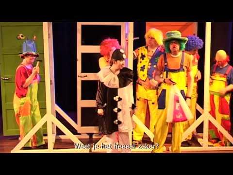 Circus Pa Meijer - Voorstelling en Forum