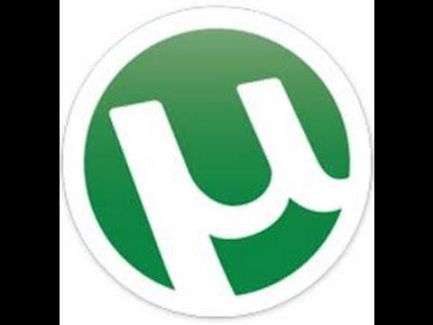 comment installer et utiliser Utorrent