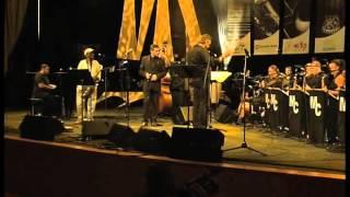 Gavin Minter - featuring Winston Mankunku Ngozi