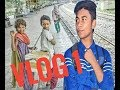 The happiness of street pepole | Vlog 1 | Saad Maan Choudhory | New Video 2017