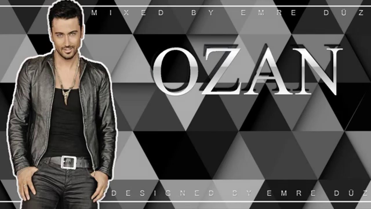 Download ♫ Ozan Kocer - Non-Stop Pop Mix 2016 ♫ || #türkçepopmix ||