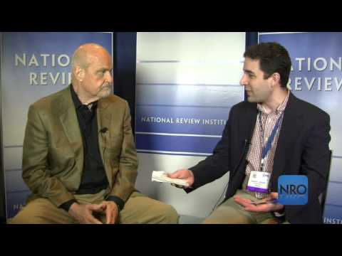 National Review Interview with Fred Thompson at CPAC 2014