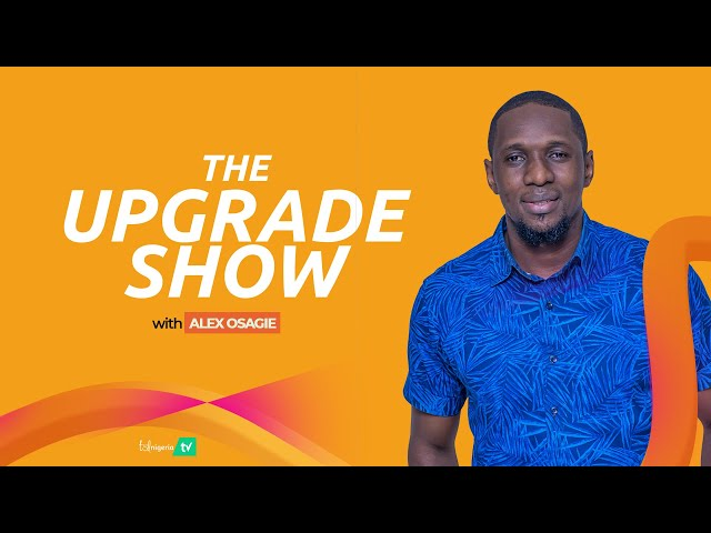 New rules and fresh perspectives on an all-new season of the Upgrade Show!