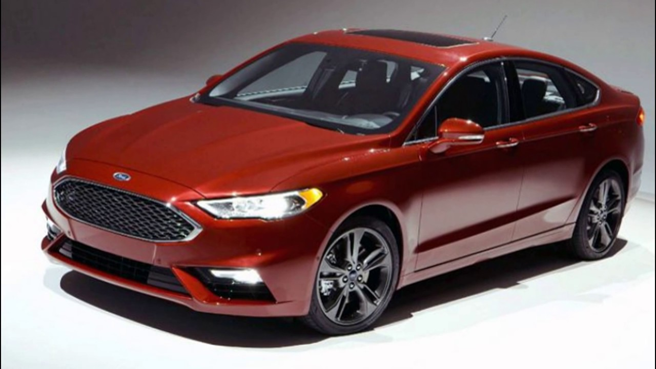 2018 ford fusion sport. plain sport 2018 all new ford fusion sport release for ford fusion sport
