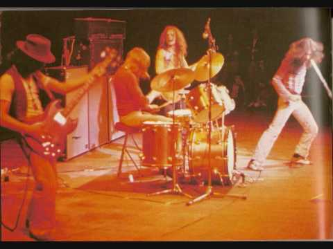 Free - Mr Big (live in Croydon 1970)