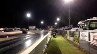 Gambar cover Kaotic Racing Holly springs