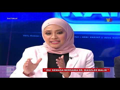 Soal Rakyat  Wed, Sep 17