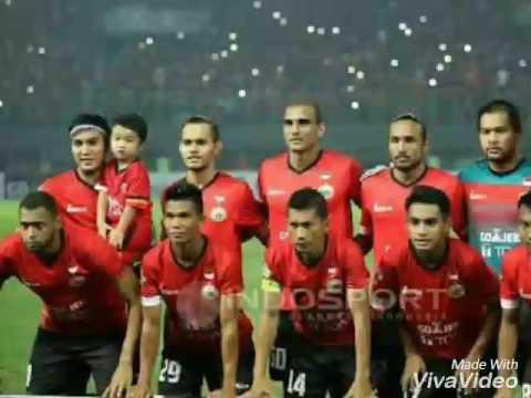 Persija kami rindu juara