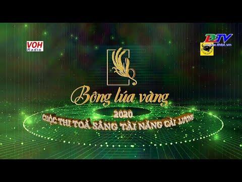 BTC Bông Lúa Vàng tạm hoãn sơ tuyển cuộc thi BLV2020 from YouTube · Duration:  27 seconds