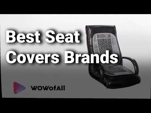 Best Car Seat Cover Brands in India: Complete List with Features, Price Range & Details