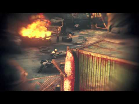 Mad Max - Stronghold Trailer