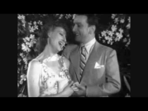 Le plus beau tango du monde - Alibert &  Germaine Roger (VERSION ORIGINALE 1938)