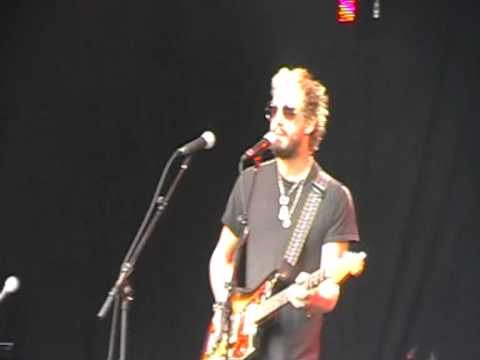 Phosphorescent - A Picture Of Our Torn Up Praise - End of the Road Festival 2011