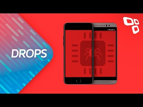Um bug no chip WiFi está deixando Android e iPhones expostos para hackers - Drops