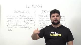 INTERPRETAÇÃO DE TEXTOS EM INGLÊS   INGLÊS   Prof. Rodrigo