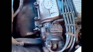 Letak Nomor mesin & rangka Ford Lynx Full Video