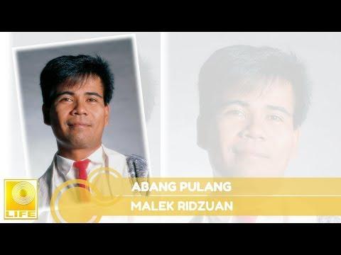 Malek Ridzuan - Abang Pulang (Official Audio)