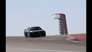 NASCAR tests at COTA March 2021