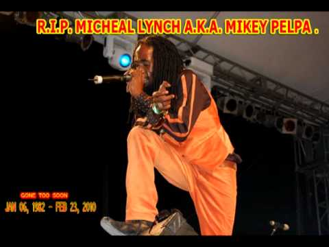 MIKEY PELPA   DUCK WHEN YUH HEAR RRRR