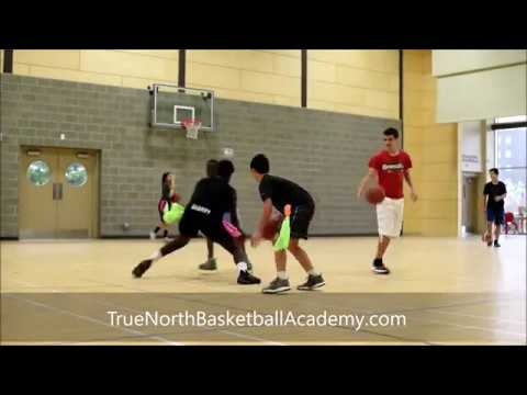 TNBA Basketball Training Academy
