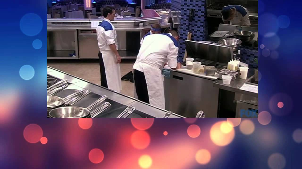 Youtube Hells Kitchen Season  Episode