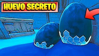 SO ARE THE NEW SECRET DRAGON OVA! FORTNITE Battle Royale SEASON 7