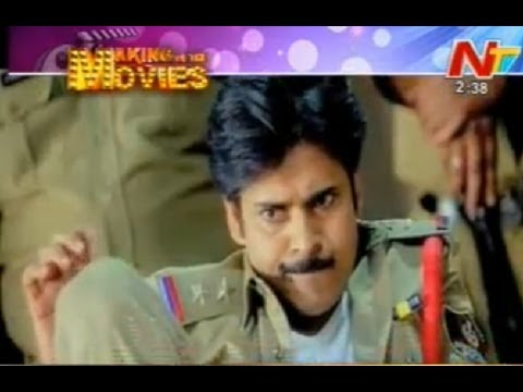 Gabbar Singh Movie Making & Collections - Exclusive