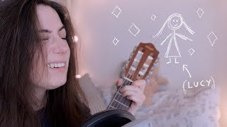 lucy in the sky with diamonds - cover | dodie