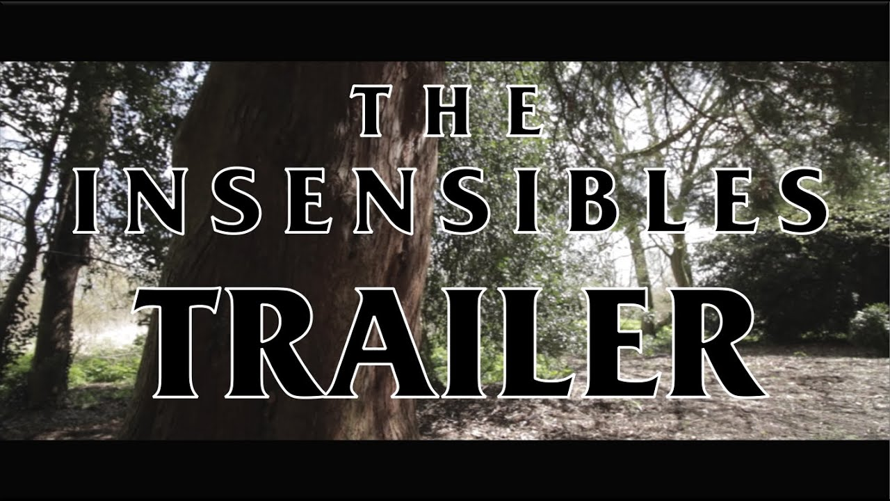 The Insensibles - TRAILER - YouTube