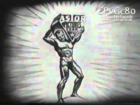 Astor Pictures Corporation (1947)