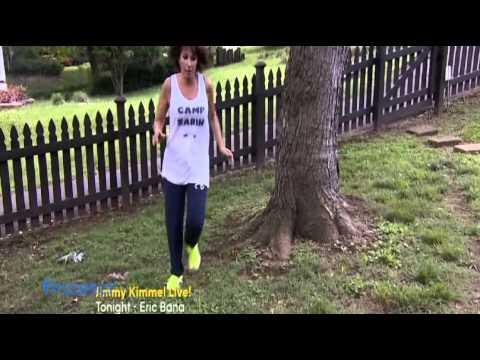 """Celebrity Wife Swap 3X11 """"Jenna von Oy/Jill Zarin New"""" Preview"""