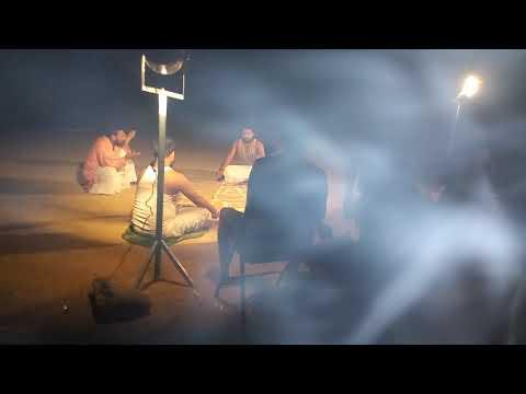 Tandav Bhojpuri Film Making Video By Rekha Art Production
