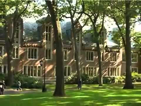 Top 10 Liberal Arts Colleges