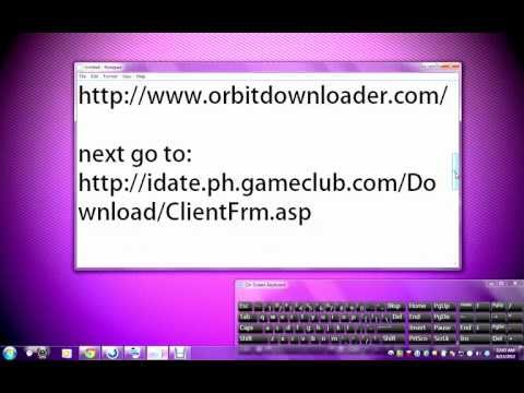 HOW TO DOWNLOAD IDATE ONLINE GAME EASY & FAST