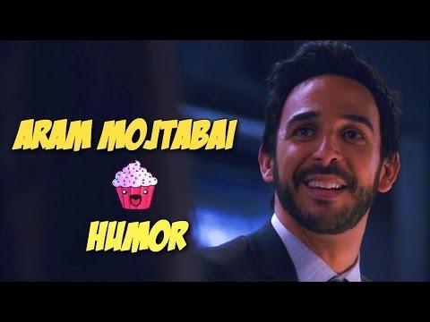 The Blacklist  The Best Of Aram Mojtabai Humor