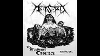 Metastasis - The Essence That Precedes Death (2013)