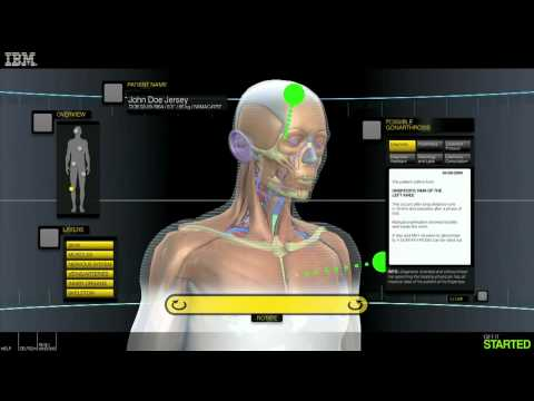 3D Medical Imaging