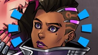 Overwatch - SOMBRA'S REAL NAME & The Return of Alejandra