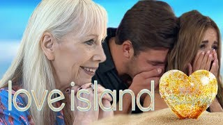 We got a body language expert to analyse Love Island Final 2018   Metro.co.uk