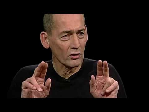 Rem Koolhaas interview (2002)
