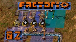 FACTORIO 🚂 Läuft mit der Kohle ► #2 S04 Fabrik Aufbau Simulation deutsch german