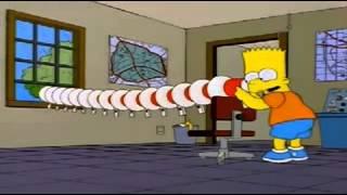 Симпсоны  Прикол!    Анекдот, прикол, камеди комедии клаб петросян  ржака смешно задорнов порно анал