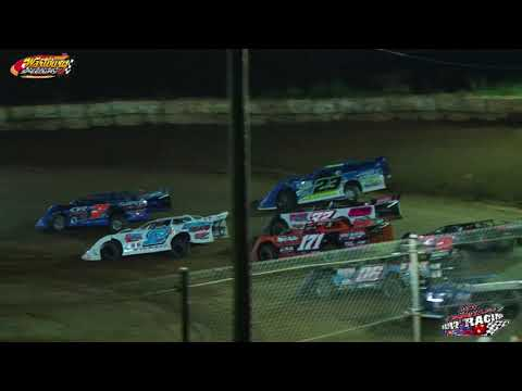 Late Models @ Wartburg   Feature (7-20-19)