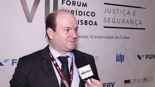Tarcisio Vieira | Justiça Eleitoral e cota feminina | VII Fórum Jurídico de Lisboa